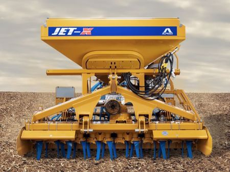 Immagine per la categoria Attrezzature agricole